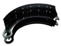 Commercial Brake Shoe   Clevtec Table 1