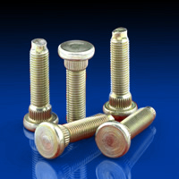 Spline Bolts